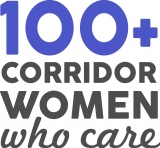 100+ Corridor Women Who Care